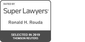 Ronald H  Rouda – Injury Lawyer in San Francisco